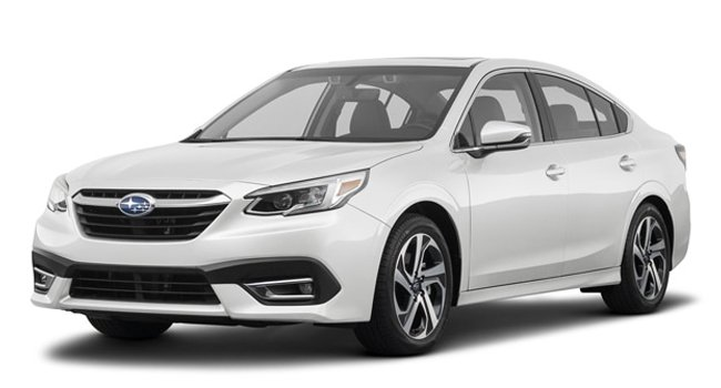 Subaru Legacy Limited XT 2021 Price in Nigeria
