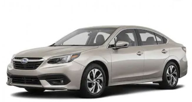 Subaru Legacy Premium 2020 Price in Norway