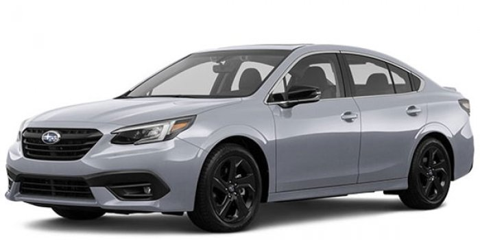 Subaru Legacy Sport 2020 Price in South Korea