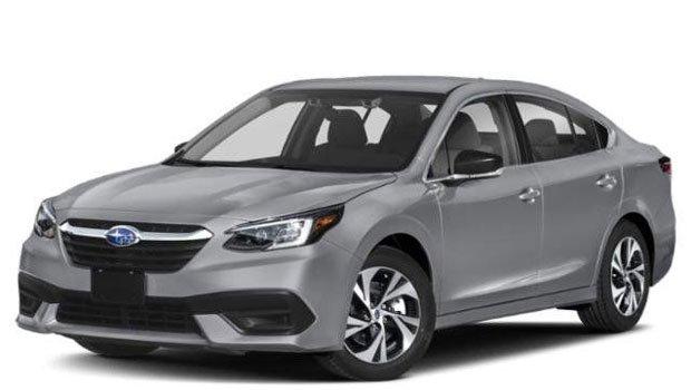 Subaru Legacy Touring XT CVT 2020 Price in Netherlands