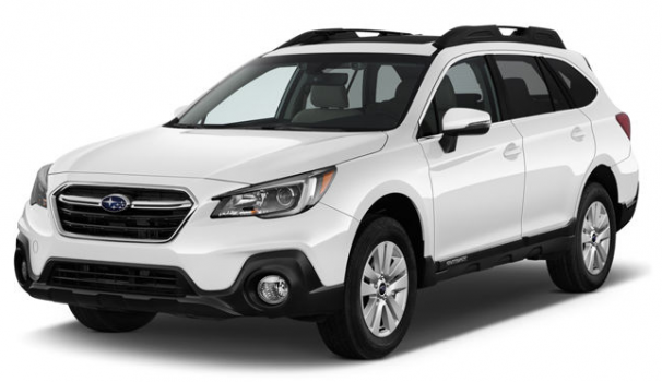 Subaru Outback 2.5i 2019 Price in Ecuador