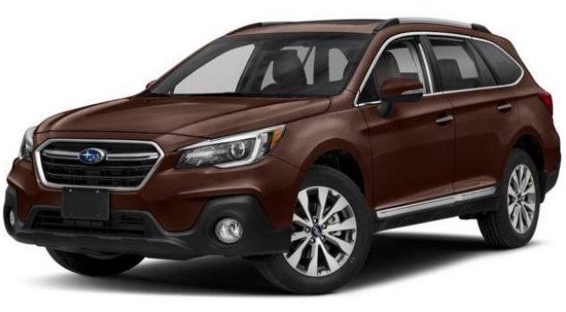 Subaru Outback 2.5i Premier with EyeSight 2019 Price in Nepal