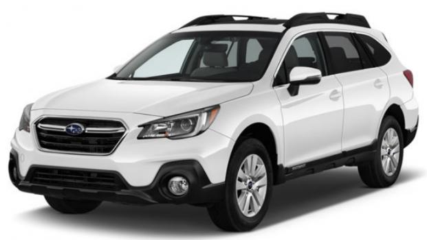 Subaru Outback 3.6R Limited 2019 Price in Ecuador