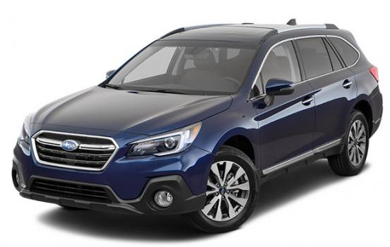 Subaru Outback 3.6R Premier with EyeSight 2019 Price in Ecuador