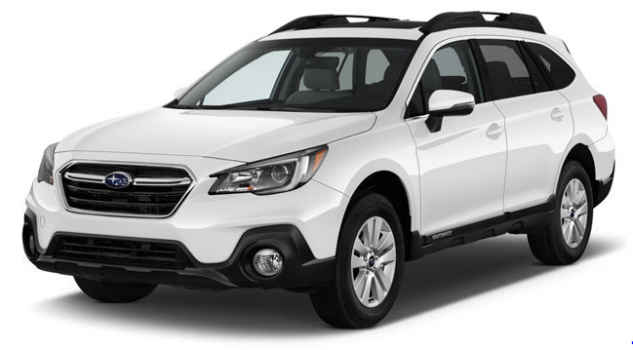 Subaru Outback 3.6R Touring 2019 Price in France
