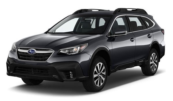 Subaru Outback CVT 2020 Price in United Kingdom