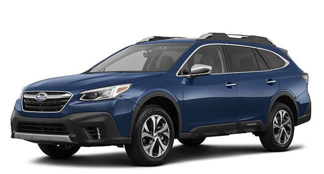 Subaru Outback Touring 2020 Price in Kenya
