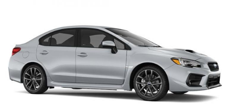 Subaru WRX 2019 Price in USA