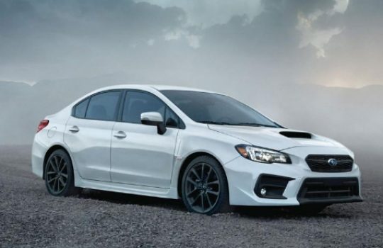 Subaru WRX Auto 2019 Price in Sri Lanka