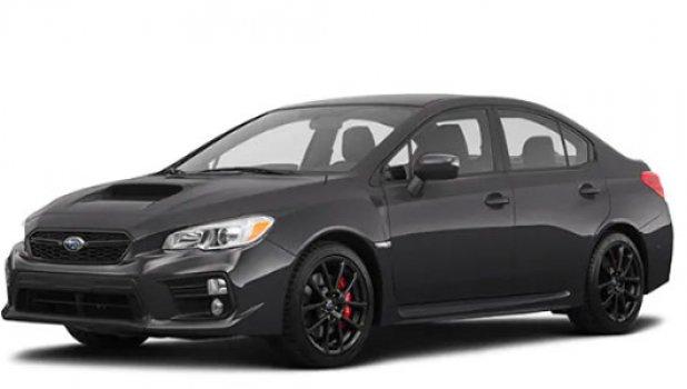 Subaru WRX Premium 2020 Price in Qatar
