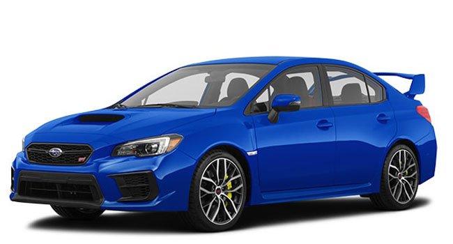 Subaru WRX STI 2020 Price in Afghanistan