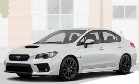 Subaru WRX Sport-tech 2019 Price in Ecuador