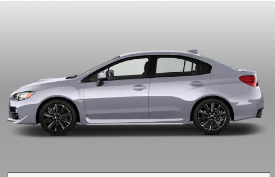Subaru Wrx Sti 2019 Price In India