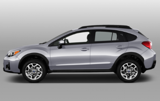 Subaru XV Crosstrek Convenience 2018 Price in India