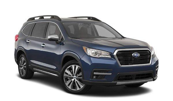 Subaru Ascent Limited 2022 Price in Qatar