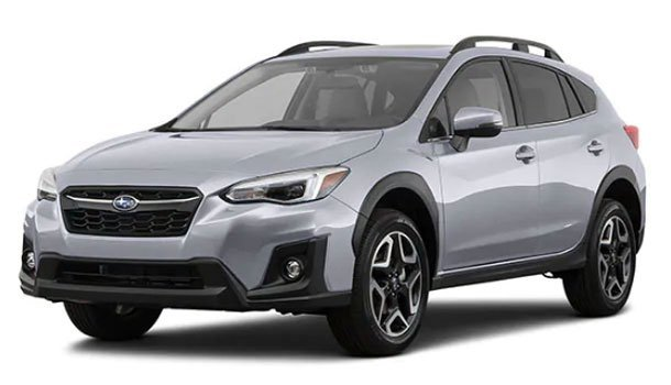Subaru Crosstrek 2.0i Premium CVT 2021 Price in Netherlands