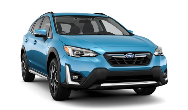 Subaru Crosstrek Hybrid 2021 Price in Thailand