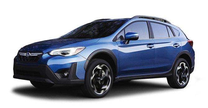 Subaru Crosstrek Premium 2022 Price in Kenya