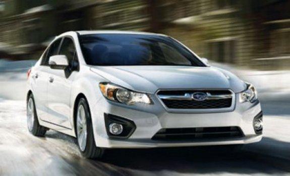 Subaru Impreza 2.0i Price in New Zealand