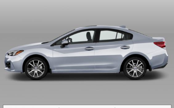 Subaru Impreza Convenience Sedan 2018 Price in Nigeria