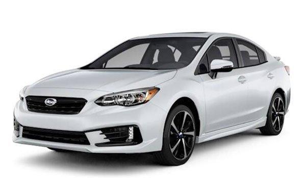 Subaru Impreza Premium Sedan 2022 Price in Nepal
