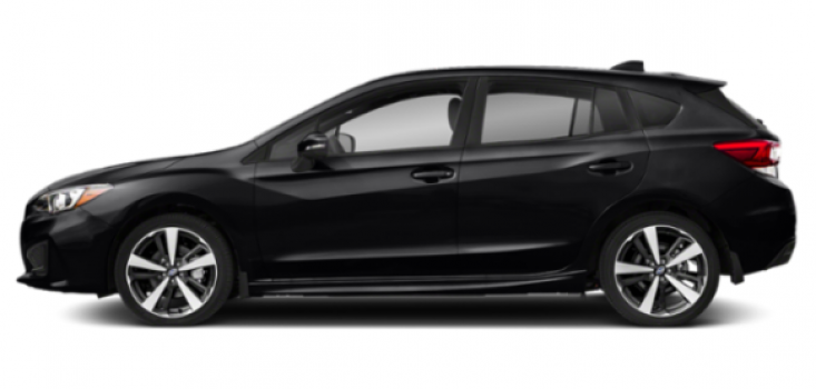 Subaru Impreza Sport 5-door Auto 2019 Price in Netherlands