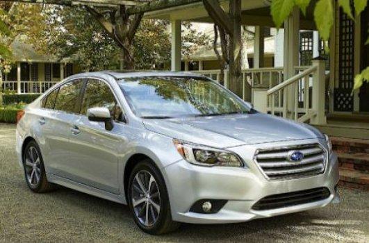 Subaru Legacy 2.5i Premium Price in Australia