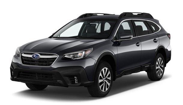 Subaru Outback Limited CVT 2021 Price in Nigeria