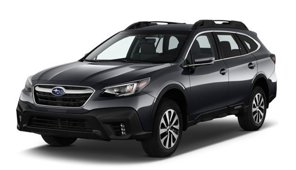 Subaru Outback Limited CVT 2021 Price in India