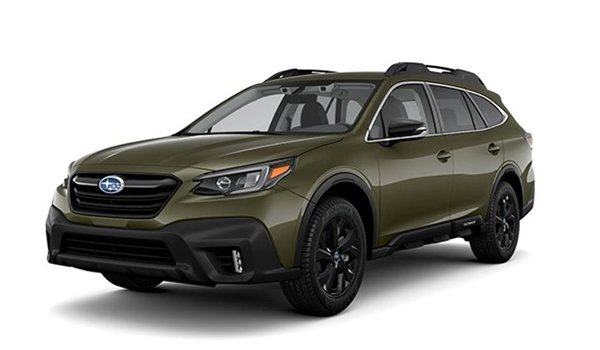 Subaru Outback Onyx Edition XT 2022 Price in Sri Lanka