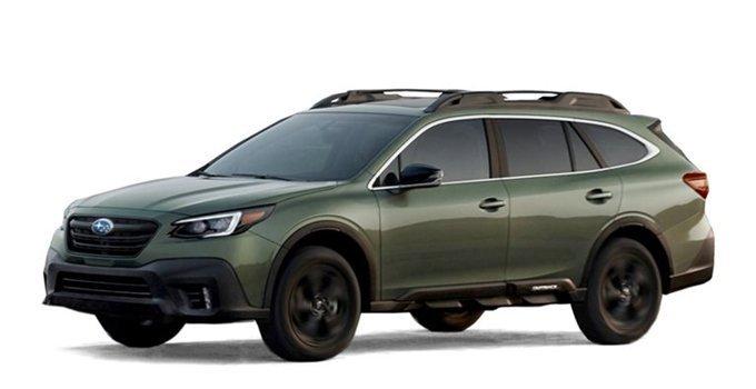 Subaru Outback Wilderness 2022 Price in Australia