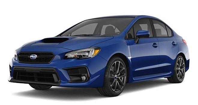 Subaru WRX Premium 2021 Price in Afghanistan