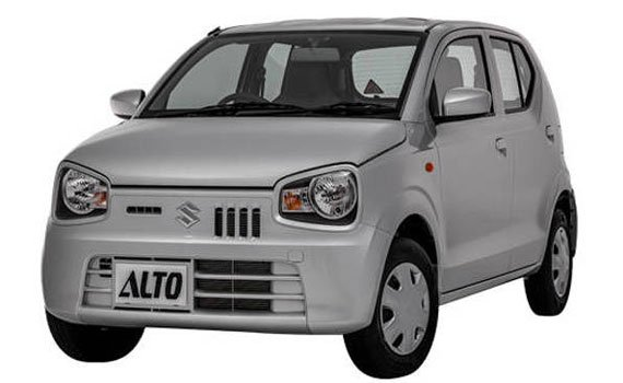 Suzuki Alto VX 2020 Price in United Kingdom