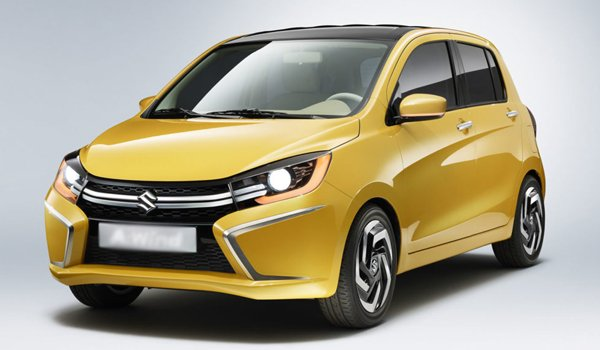 Suzuki Celerio 2021 Price in Turkey