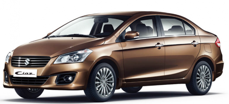 Suzuki Ciaz 1.4 GL MT 2019  Price in Turkey