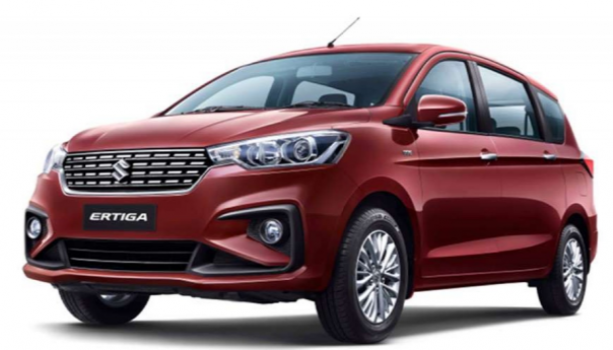 Suzuki Ertiga GL 1.5 AT 2019  Price in Japan