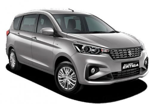 Suzuki Ertiga GLX 1.5 AT 2019 Price in Netherlands