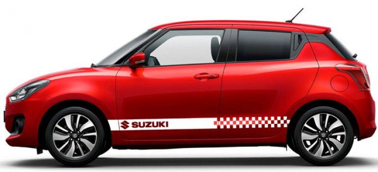 Suzuki Swift DLX 2020 Price in Spain