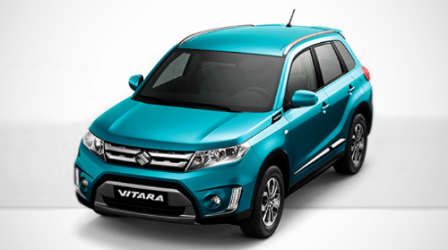 Suzuki Vitara GL AT 2019  Price in Spain