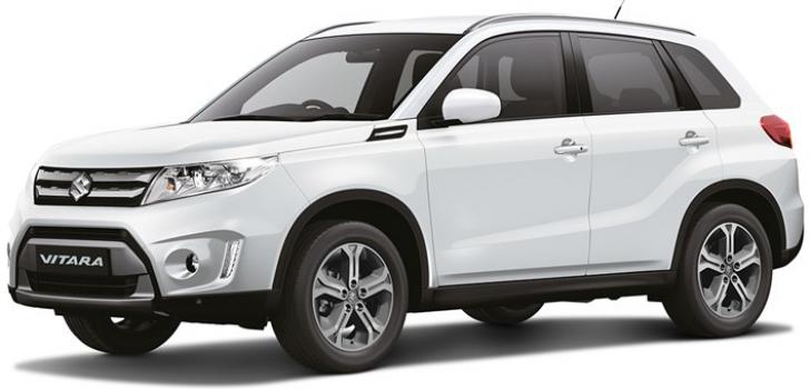 Suzuki Vitara GL Plus AT 2019  Price in Russia