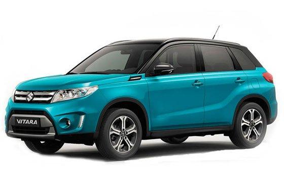 Suzuki Vitara GLX 2020 Price in Spain