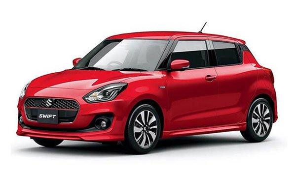 Suzuki Swift 2021 Price in Spain