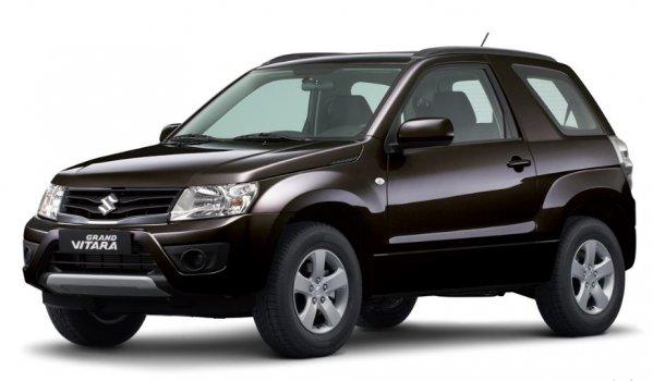 Suzuki Vitara Grand JLX Price in Europe