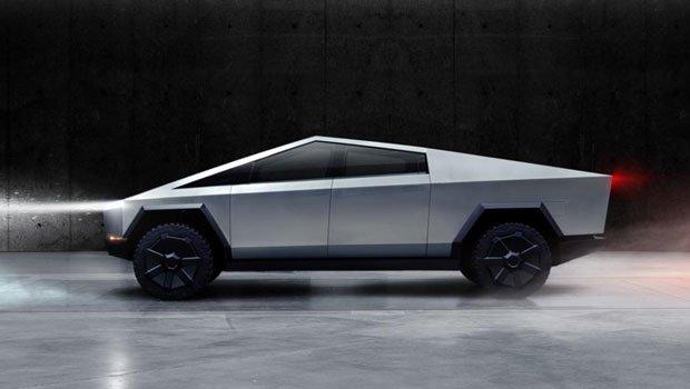 Tesla Cybertruck Single Motor RWD 2021 Price in Bahrain