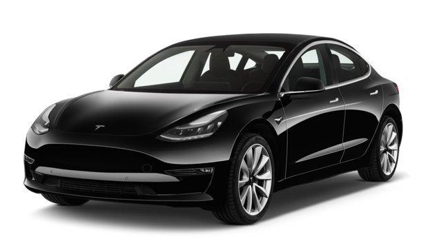 Tesla Model 3 Long Range 2023 Price in South Korea