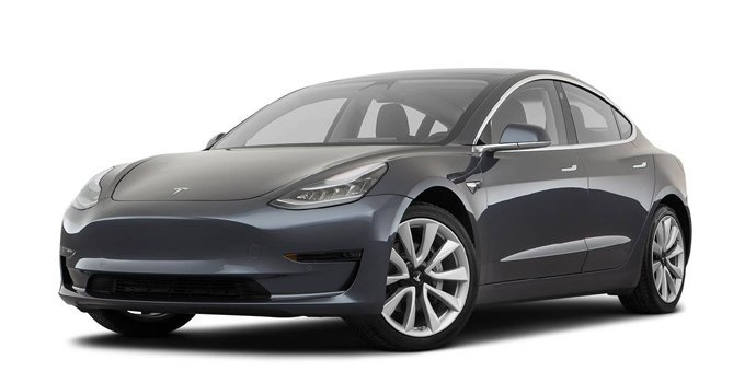 Tesla Model 3 Performance 2022 Price in Thailand