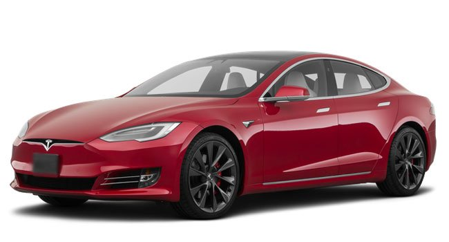 Tesla Model S Long Range 2020 Price in Sudan