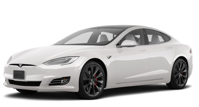 Tesla Model S Performance 2020 Price in China