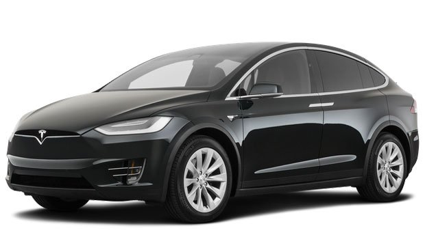 Tesla Model X Long Range 2020 Price in Bangladesh
