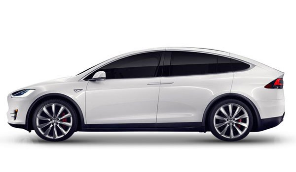 Tesla Model X Performance 2020 Price in Bangladesh